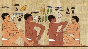 EGIPTO refle